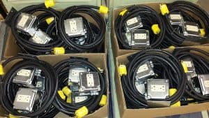 GFCI Power Cords
